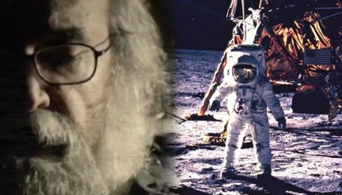 Stanley Kubrick's daughter addresses conspiracy theory ... |Stanley Kubrick Moon Landing