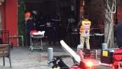 Israel: Two dead after gunman opens fire in bar