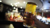 Driver whose 'body is a brewery' beats charge