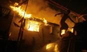 Philippine New Year celebration kills two, injures hundreds