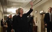 Hillary Clinton raises record USD 112 million in 2015