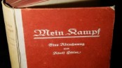 Copyright of Adolf Hitler's Mein Kampf expires
