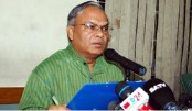 Govt hatching conspiracy against BNP: Rizvi