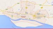 One killed, 4 injured in Rajshahi road accident