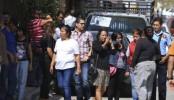 Mexican mayor killed hours into job