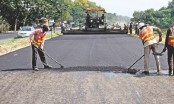 PM to open Dhk-Ctg 4-lane highway by end of May: Quader