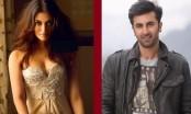 Aishwarya Rai won't kiss Ranbir Kapoor for next film