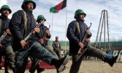 Afghan troops fight gunmen near Indian Consulate in north