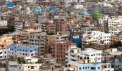 72,000 buildings in Dhaka at earthquake risk