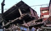 Earthquake Of 6.8 magnitude hits Northeast India; 6 dead, 40 injured
