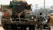 Pathankot attack: Combing operation continues