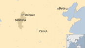 14 Dead, Over 30 Injured in China Bus Fire