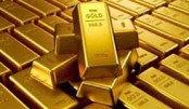 6 kg gold seized at city airport, 1 held
