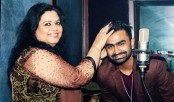 Playback with Runa madam a great achievement: Imran
