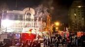Kuwait recalls envoy from Iran over Saudi row