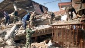Rescue and Relief work on in quake-hit Manipur