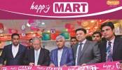 Happy Mart opened at Banasree