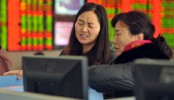 Chinese shares rise after recent big falls