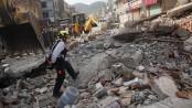 Big earthquake coming, warn experts