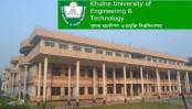 3 Kuet teachers show-caused