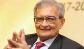 Amartya Sen applauds Delhi's odd-even rollout