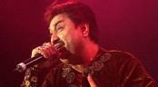Kumar Sanu to rock Dhaka on Jan 30