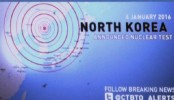 UN vows action on N Korea nuclear test
