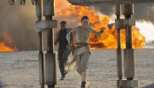 Star Wars breaks box office record