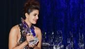 Priyanka Chopra wins People's Choice Award