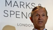 Marks and Spencer chief executive to quit