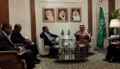 Saudi Arabia keen to receive PM Sheikh Hasina