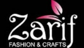 Zarif Fashion & Crafts doing brisk business