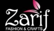 Zarif Fashion & Crafts doing brisk business