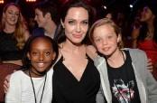 Angelina Jolie's children set to feature in Kung Fu Panda 3