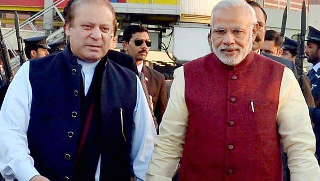 Pakistan PM Nawaz Sharif reviews action on Pathankot attack