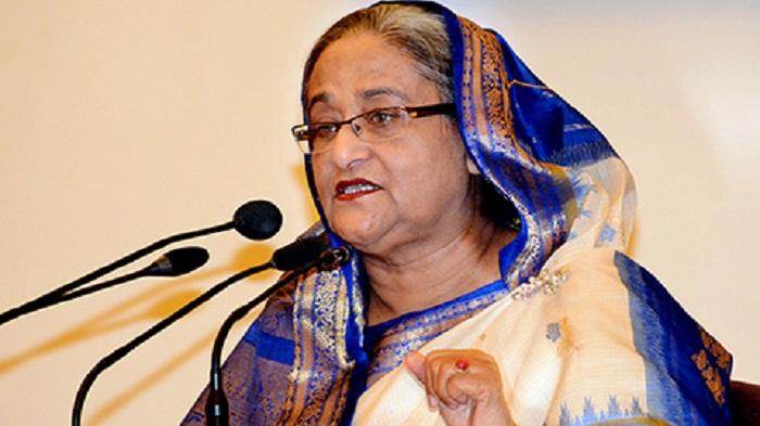 Khaleda committed crimes like war criminals: PM