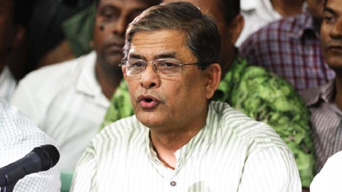 Political bankruptcy leaves AL conspiring to split opponents: Fakhrul