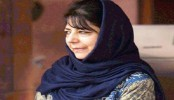 Mehbooba Mufti set to get BJP's backing