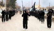 IS militant 'executes own mother' in Raqqa