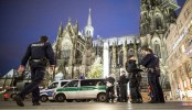 Cologne police chief removed after New Year Eve attacks