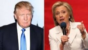 Clinton, Trump neck-to-neck in presidential race