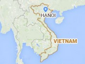 Vietnam warns China over air safety threat