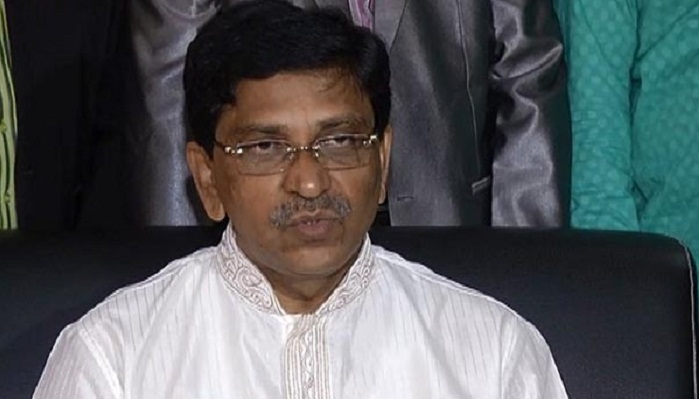 BNP's split inevitable, says Hanif