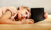Increased light exposure may make kids overweight