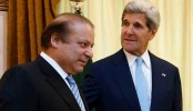 Kerry favours continuation of Pak-India peace talks despite hurdles