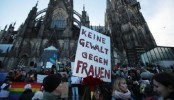Anti-migrant protesters clash with police in Cologne