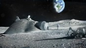 Villages on the moon can be reality by 2030, say scientists