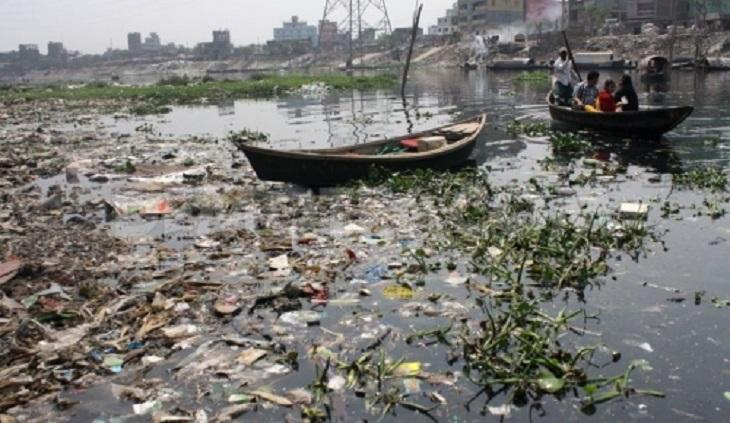 Major Rivers Of Bangladesh