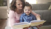 Interaction helps toddlers develop language