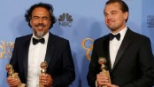 Golden Globes 2016: The Revenant wins top three awards